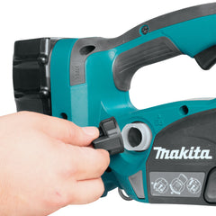 Makita DUC302 36V(18Vx2) Li-ion Chainsaw 300mm (12