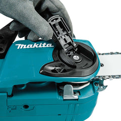 Makita DUC353 36V (18Vx2) Li-Ion Brushless Chainsaw 350mm 14 inch