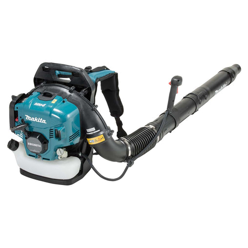 Makita EB5300TH 52.5cc 4-Stroke Backpack Blower, Joystick Handle, Petrol