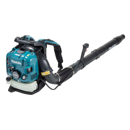Makita EB7660TH 75.6cc 4-Stroke Backpack Blower, Joystick Handle, Petrol
