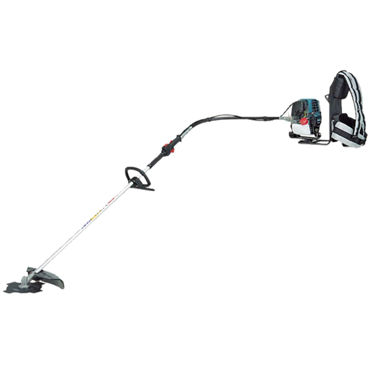 Makita EBH341R 33.5cc 4 Stroke Backpack Brushcutter