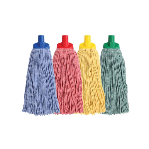 EDCO Enduro Commercial Mop Head 400gm