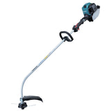 Makita ER2650LH 25.4cc 4 Stroke Line Trimmer Loop Handle, Bent Shaft