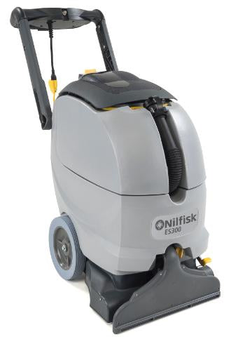Nilfisk ES300 Carpet Cleaner & Extractor - replaced AX410