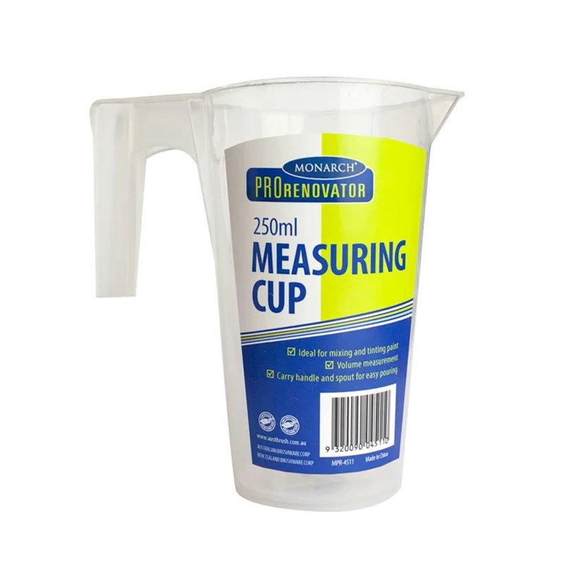 Monarch 250ml Pro Renovator Measuring Cup