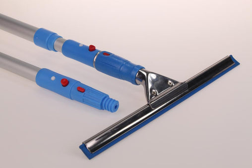 Stainless Steel Squeegee Wiper 35cm
