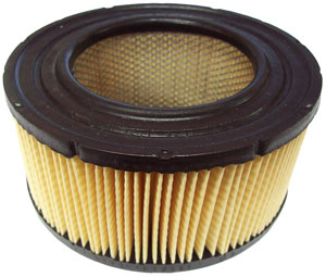 Filter For Hako Supervac 50, Ghibli- Pullman AS5