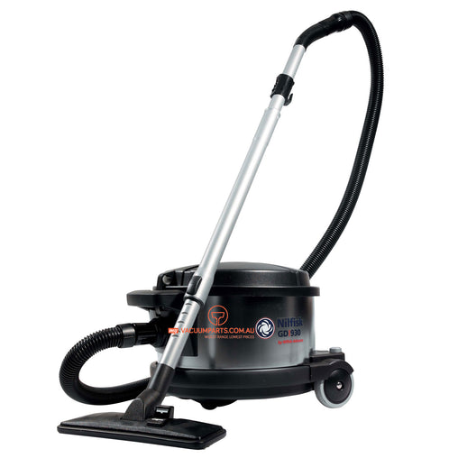 NILFISK GD930S2 Commercial Dry Vacuum Cleaner
