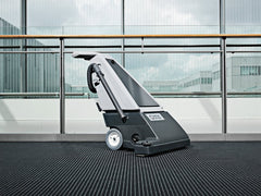 NILFISK GU700A Upright Heavy Duty Wide Area Vacuum Cleaner