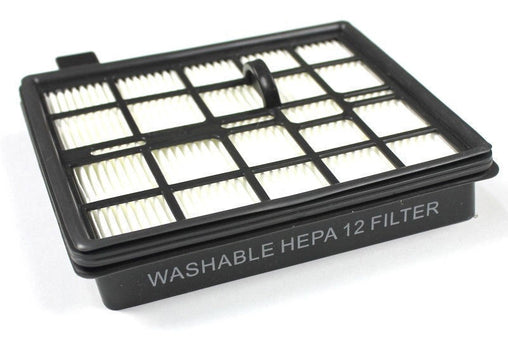 Genuine Nilfisk Washable H12 HEPA Premotor Vacuum Filter - 12404730