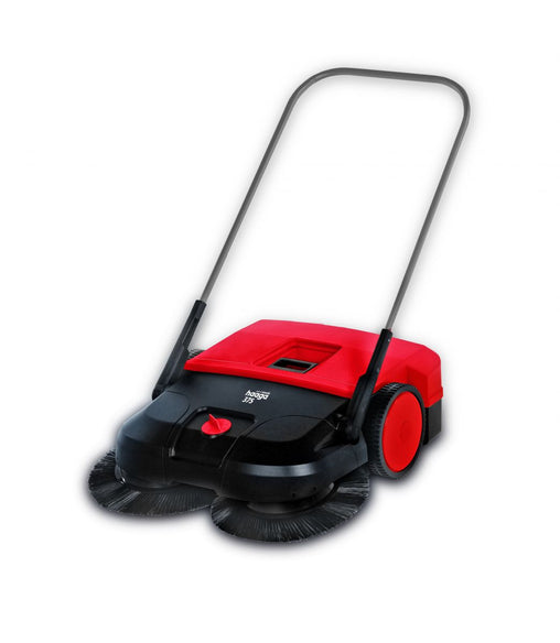 Haaga Sweeper Product Image