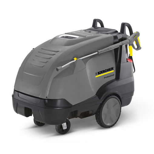 Karcher HDS 12-18 4S EASY 3118PSI Hot Water High Pressure Cleaner