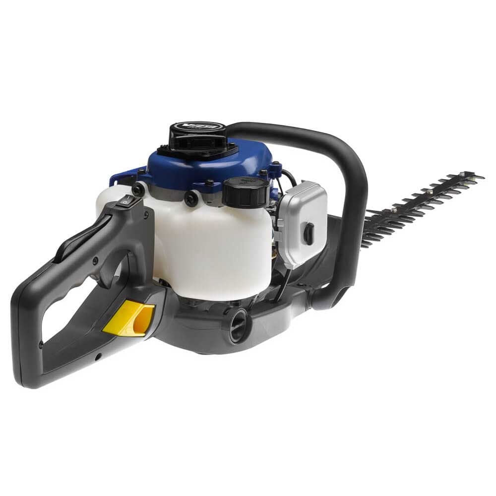 Victa 26cc Petrol Powered 2-Stroke Hedge Trimmer