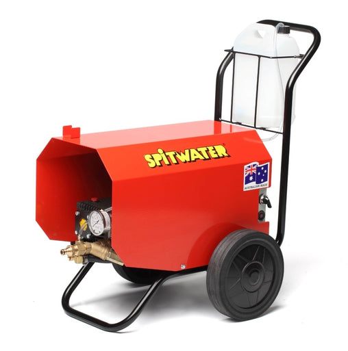 Spitwater HP10-090 1350PSI  2HP Industrial Cold Pressure Cleaner (SCW76)