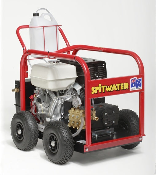 Spitwater HP251A/E 3650PSI 13HP Electric Start Honda Petrol Pressure Cleaner (SCWA60/A)