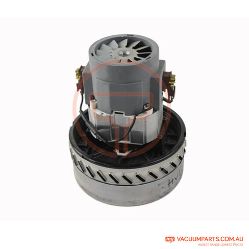 Vacuum Motor Superpro DUO 700 2 Stage By Pass 240V 1000W - MOT003 PACVAC genuine