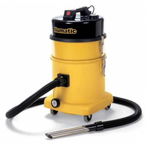 NUMATIC HZQ570 Asbestos Approved Hazardous Waste Vacuum