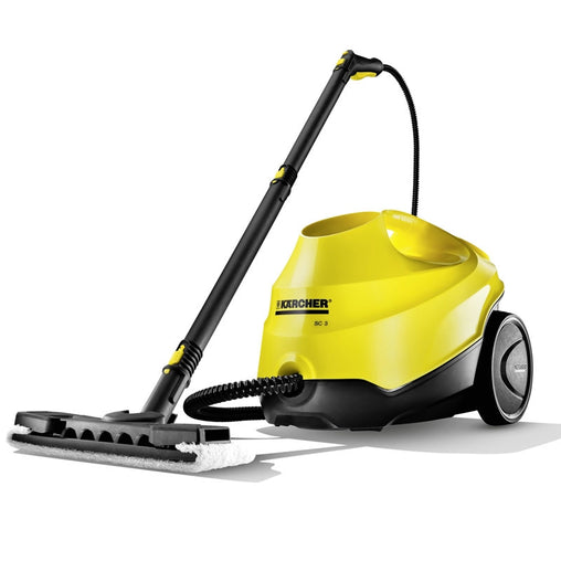 Karcher SC 3 Floor Steam Cleaner