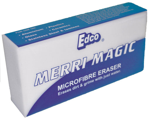 Edco Merri Magic Microfibre Eraser 1 Pack