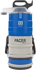 Origin Pacer Battery Backpack HEPA Vacuum