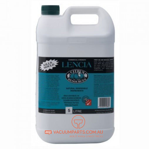 Lencia - Bathroom Cleaner CHCR-80015A 5L