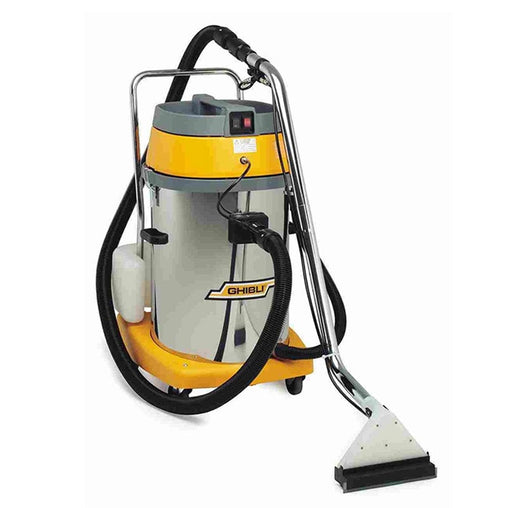 GHIBLI M26 Wet Vacuum and Extractor Unit