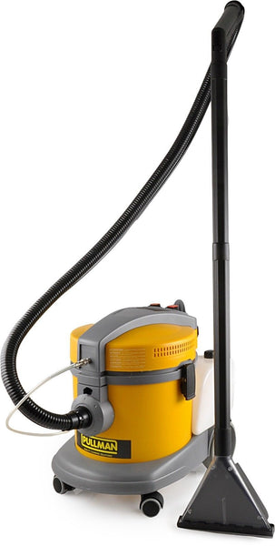 Pullman M7P Commercial Carpet Extractor & Upholstery Cleaner