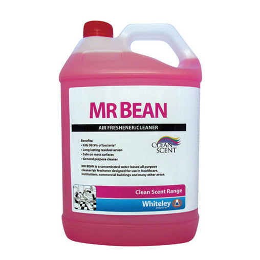 Mr Bean General Purpose Air Freshener - Sanitiser 5L