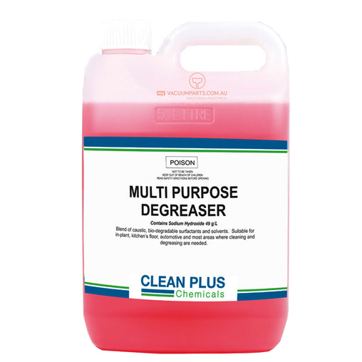 Multi Purpose Degreaser - Pink