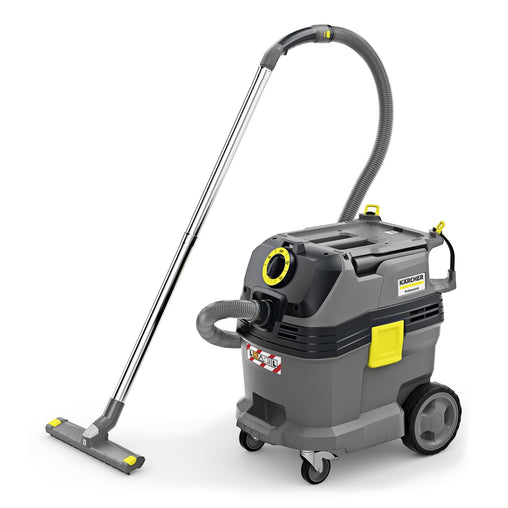 Karcher NT 30-1 Tact L  Wet & Dry Vacuum Cleaner