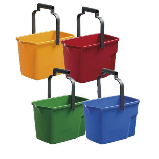 Oates General Purpose Bucket 9L MS-009