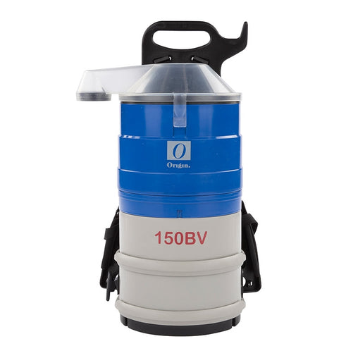 Origin Backpack 150BV 1300W Vacuum Cleaner
