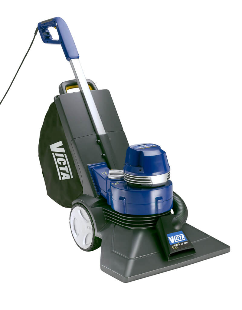 Victa VBE1500A Electric Blower and Vac **PREORDER ONLY** ETA UNCONFIRMED