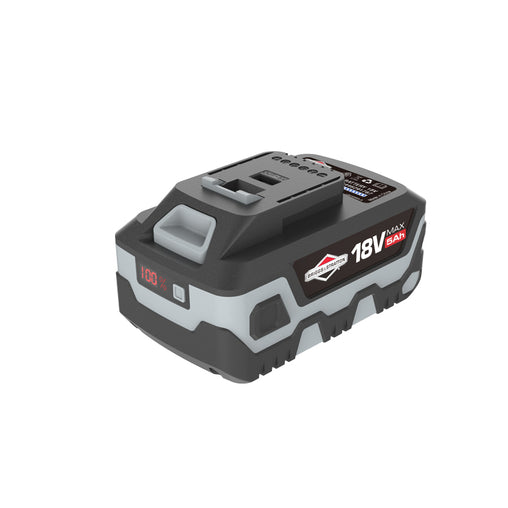 18V 5.0Ah Battery Compatible with all Victa 18V products