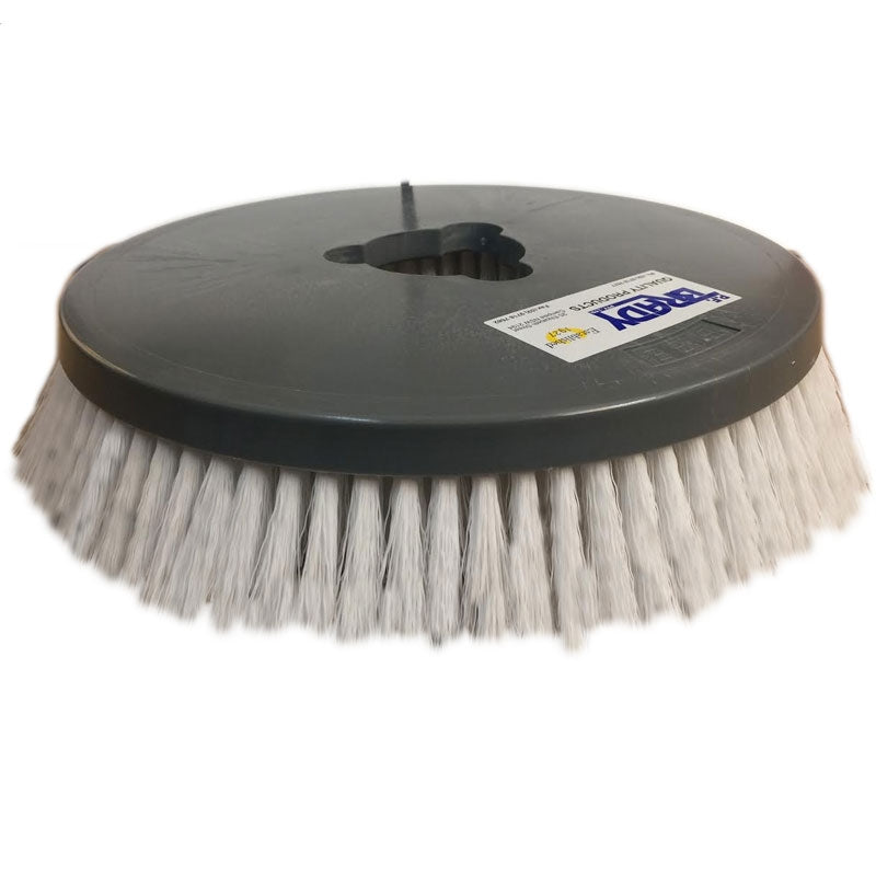 40cm Provac Poly Brush without Water Feed Hole