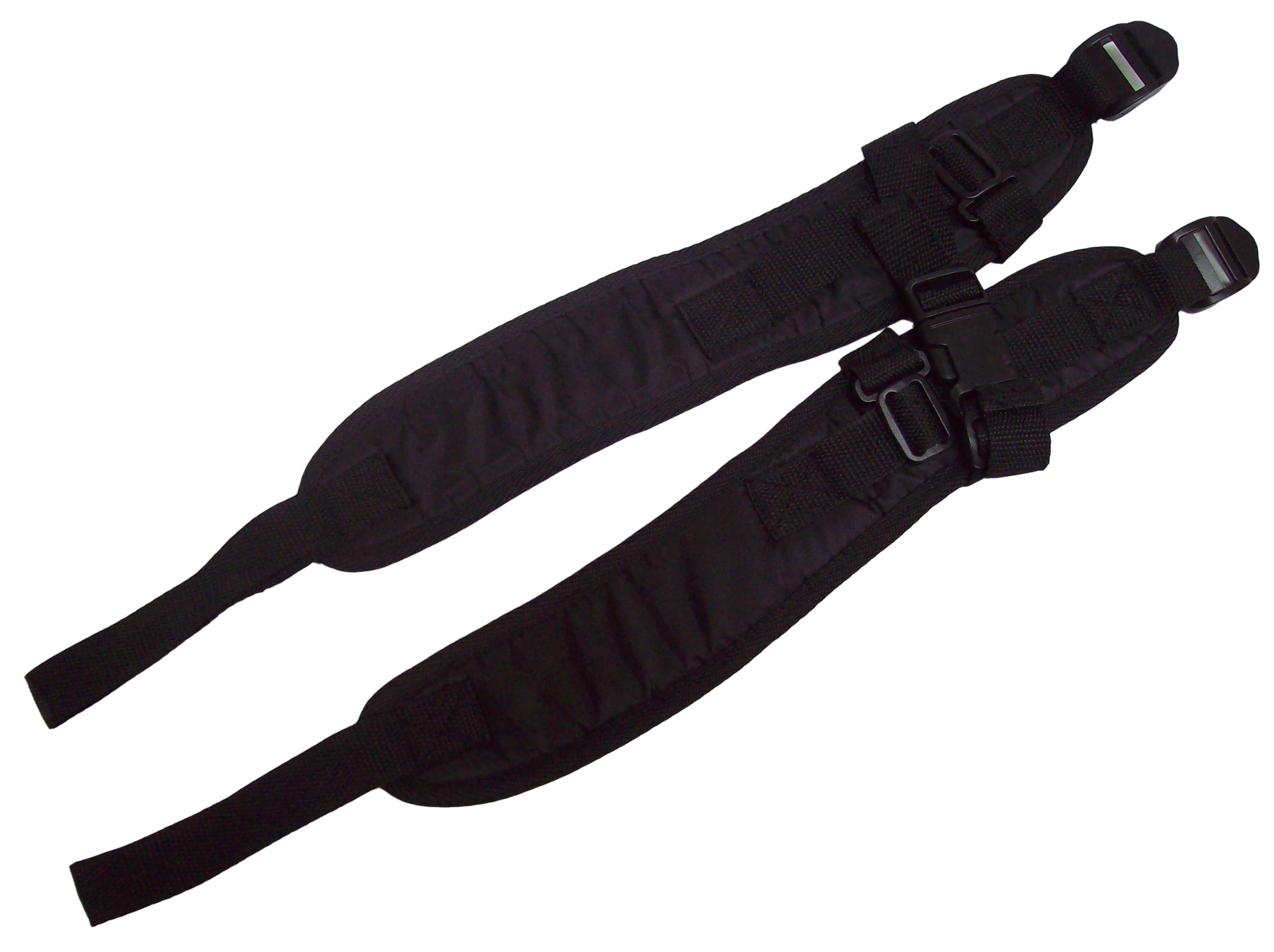 Pacvac Shoulder straps - PAIR KC121