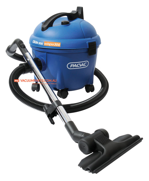 DUO WISPA x 50 new PACVAC Hypercone Synthetic Vacuum cleaner for Superpro 700