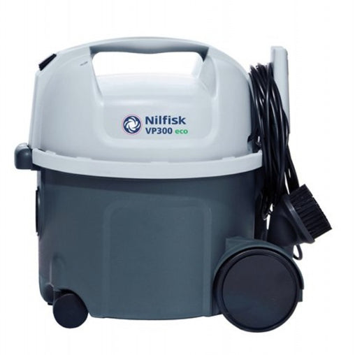 NILFISK VP300 Eco Commercial Dry Vacuum Cleaner