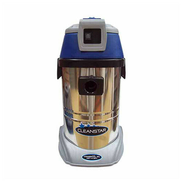 Cleanstar Wet and Dry VC30L 1000Watt 30L Commercial Vacuum
