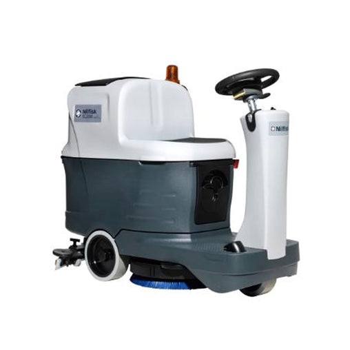 NILFISK SC2000 53B Micro ride-on Scrubber Dryer