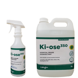 Ki-ose 350 Commercial Grade Disinfectant & Cleaner (KIOSE350)