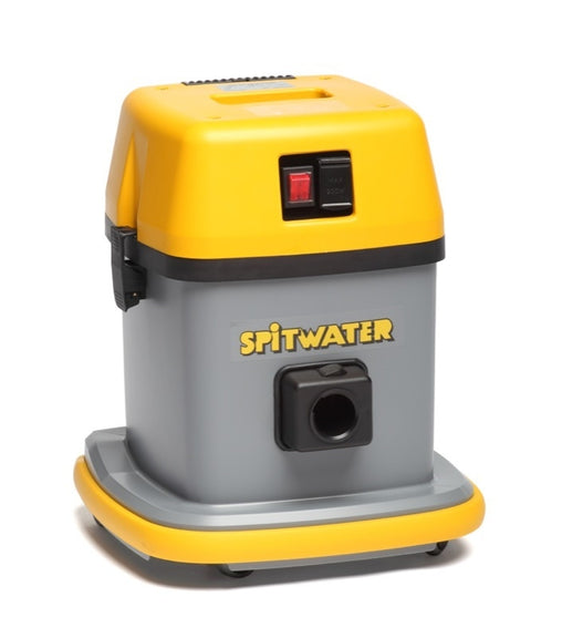 SPITWATER AS5 Goldline Dry Vacuum Cleaner