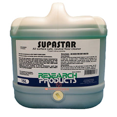 Supastar - Floor Cleaner