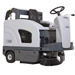 NILFISK SW4000 Ride On Sweeper Battery / LPG
