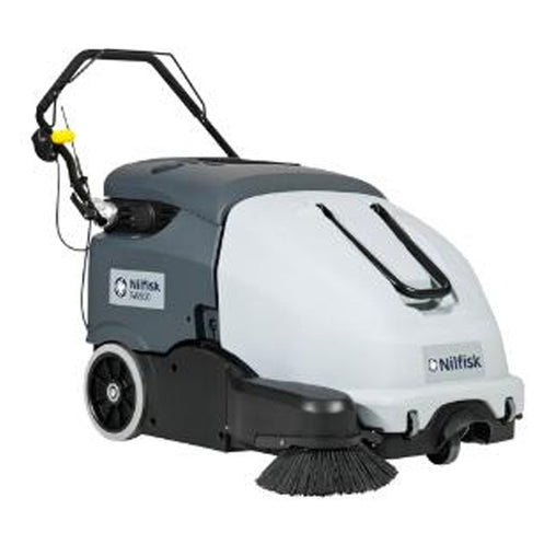 NILFISK SW900 Walk Behind Sweeper