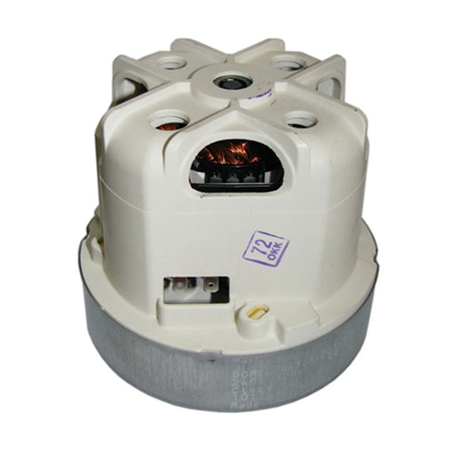 Ghibli T1 Domel Single Flo-Thru 1450W Vacuum Motor