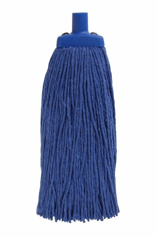 EDCO TUF Commercial Heavy Duty Mop Head 400gm