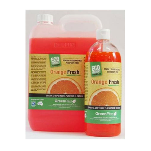 Orange Fresh - Multipurpose Cleaner - 5L