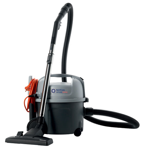 NILFISK VP300 Hepa Commercial Dry Vacuum Cleaner