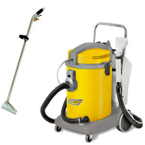 Ghibli 35L Wet & Dry Spray Extraction Vacuum with Wand